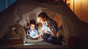 Kindertaschenlampe Test
