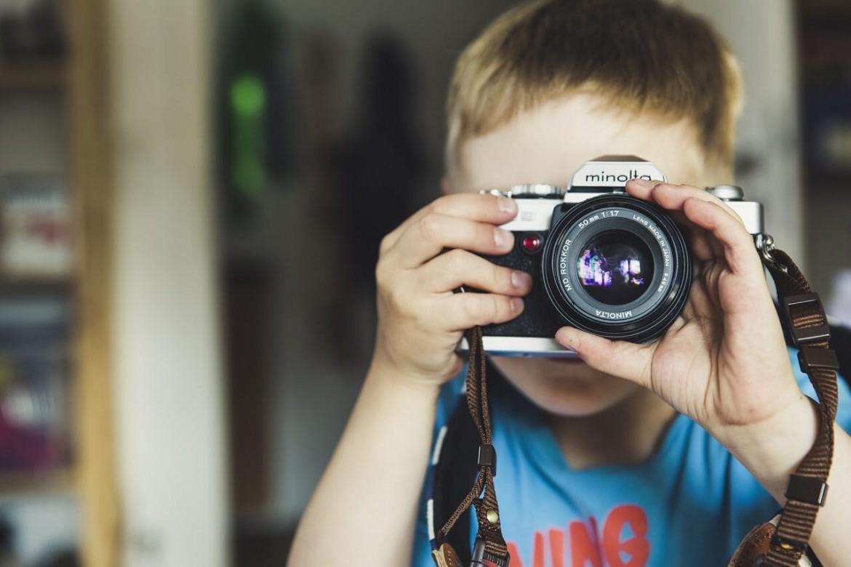 Wer hat bereits einen Kinderkamera Test gemacht? ein Überblick, hier!
